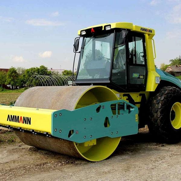 AMMANN AC130D-13 тонн